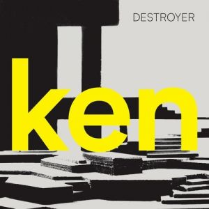 Destroyer ken, 2017