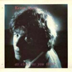 Kevin Ayers As Close as You Think, 1986