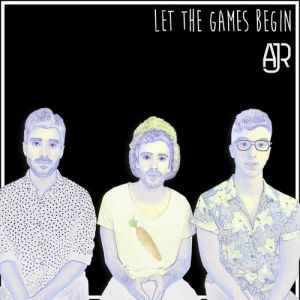 Let the Games Begin Album