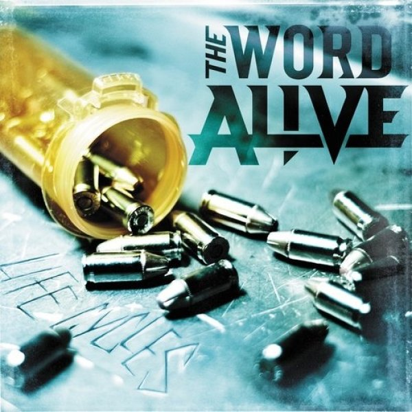 The Word Alive Life Cycles, 2012
