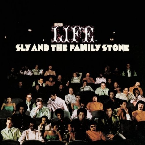 Sly & The Family Stone Life, 1968