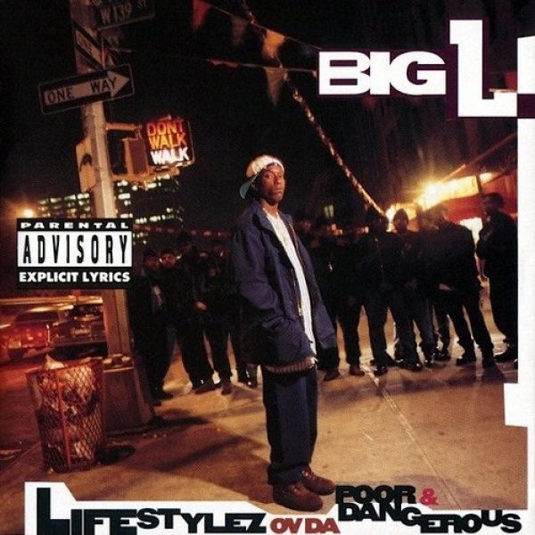 Big L Lifestylez ov da Poor & Dangerous, 1995