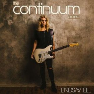 Lindsay Ell The Continuum Project, 2018
