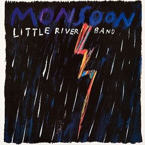 Little River Band Monsoon, 1988