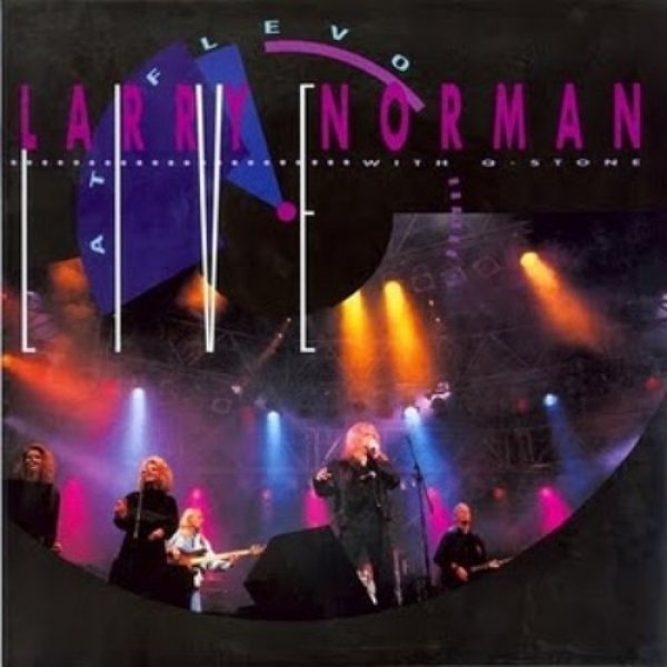 Larry Norman Live at Flevo, 1989