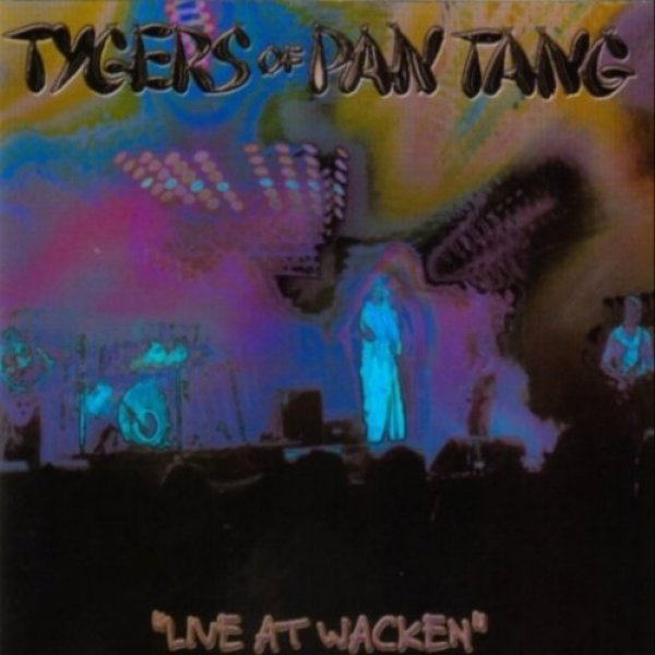 Tygers of Pan Tang Live at Wacken, 2001