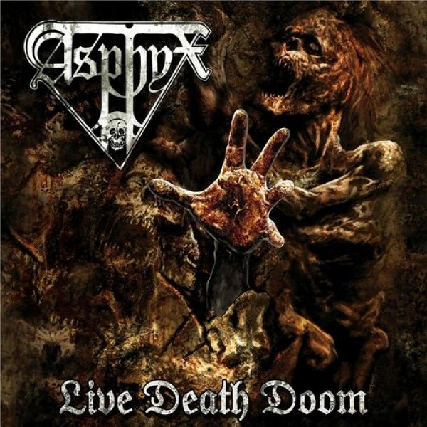 Live Death Doom Album