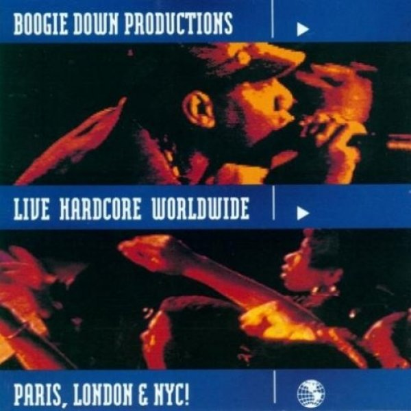 Live Hardcore Worldwide Album