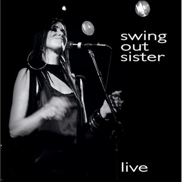 Swing Out Sister  Live in Tokyo, 2005