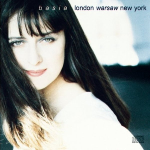 Basia London Warsaw New York, 1990