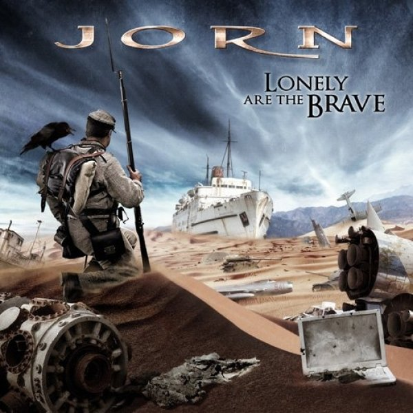 Jorn Lonely Are the Brave, 2008