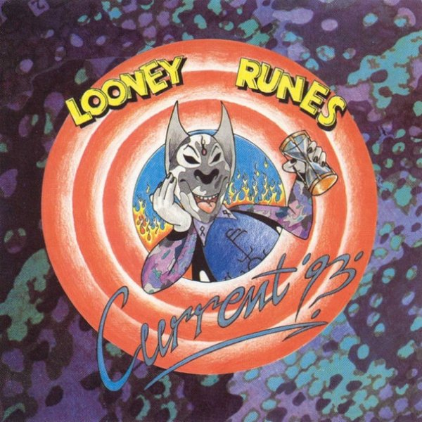Looney Runes Album