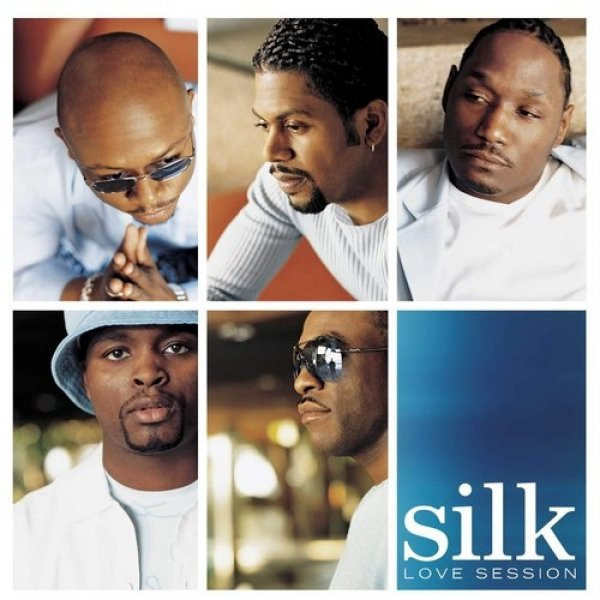 Silk Love Session, 2001