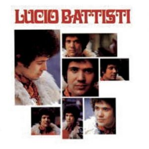 Lucio Battisti - album