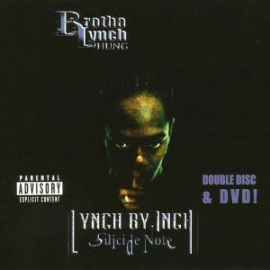 Lynch by Inch: Suicide Note - album