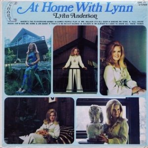 Lynn Anderson At Home with Lynn, 1969