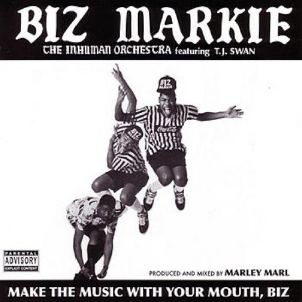 Make the Music with Your Mouth, Biz Album