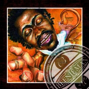 Beenie Man Many Moods of Moses, 1997