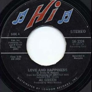 Love and Happiness Album