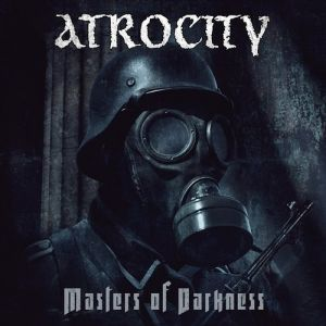 Masters of Darkness Album