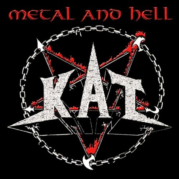 Kat Metal and Hell, 1986