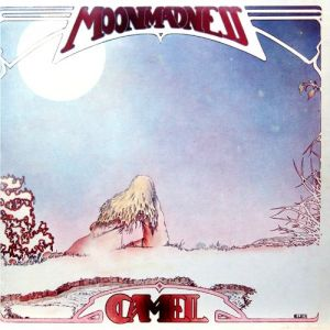 Camel Moonmadness, 1976