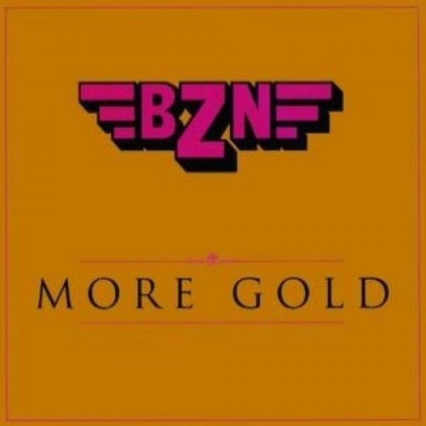 More Gold - album