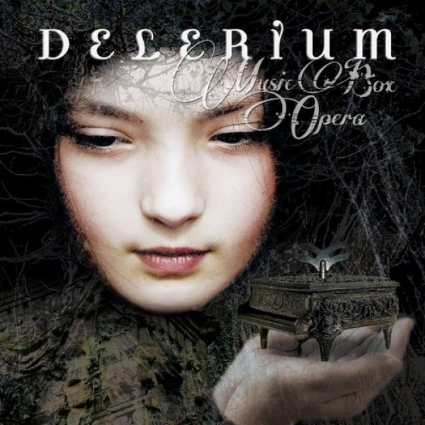 Delerium Music Box Opera, 2012
