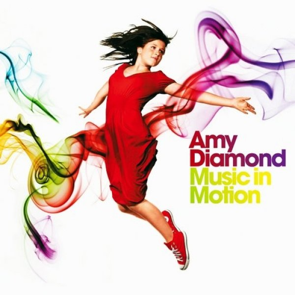 Amy Diamond Music In Motion, 2007