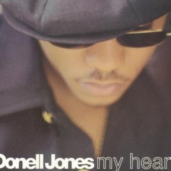 Donell Jones My Heart, 1996