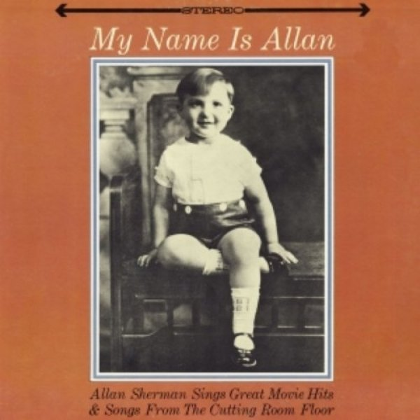 Allan Sherman My Name Is Allan, 1965