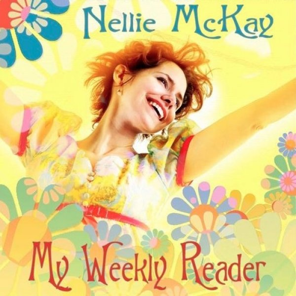 Nellie McKay My Weekly Reader, 2015