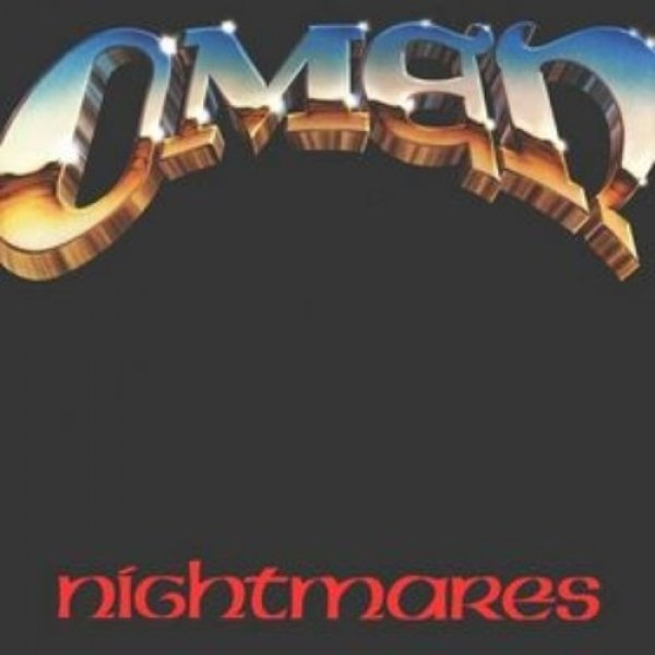 Omen Nightmares, 1987