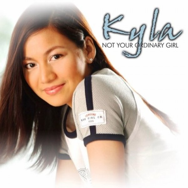 Kyla Not Your Ordinary Girl, 2004