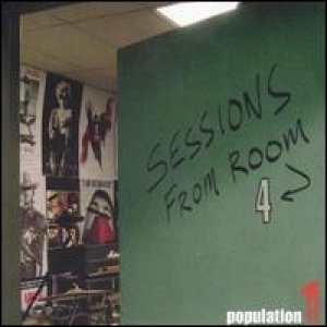 Nuno Bettencourt Sessions from Room 4, 2004