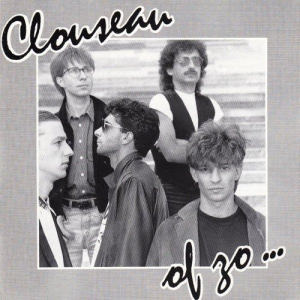 Clouseau Of zo..., 1990