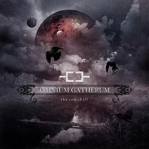 Omnium Gatherum The Redshift, 2008