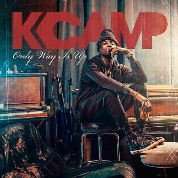 K Camp Only Way Is Up, 2015