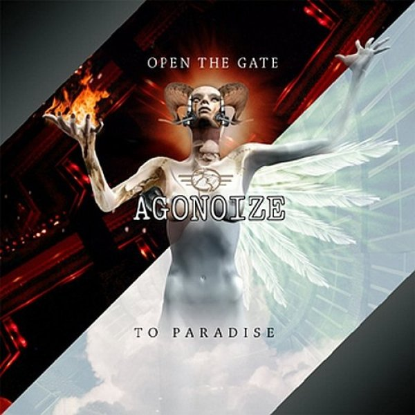 Agonoize Open The Gate To Paradise, 2004