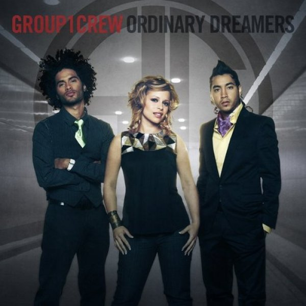 Group 1 Crew Ordinary Dreamers, 2008