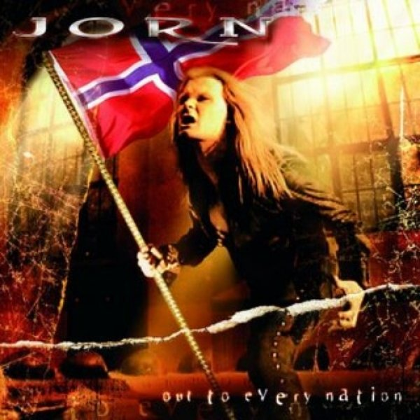 Jorn Out to Every Nation, 2004