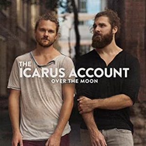 The Icarus Account Over the Moon, 2016