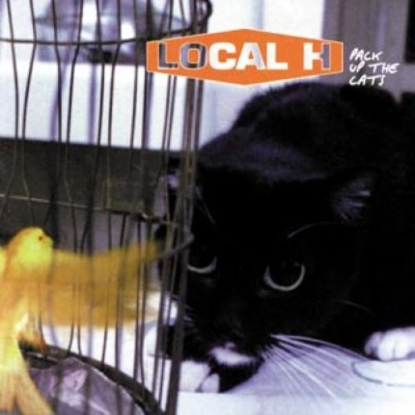 Local H Pack Up the Cats, 1998
