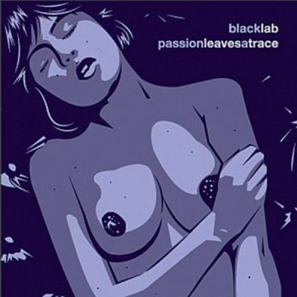 Passion Leaves a Trace Album