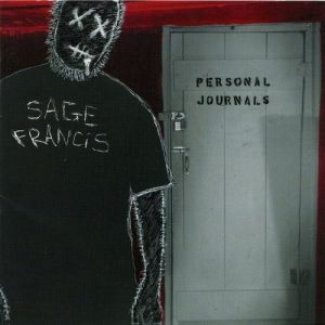 Sage Francis Personal Journals, 2002