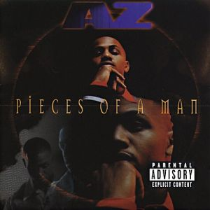 Pieces of a Man Album