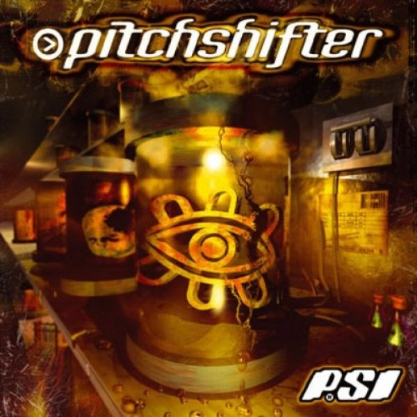 Pitchshifter PSI, 2002