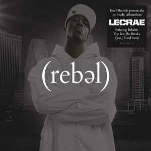 Lecrae Rebel, 2008