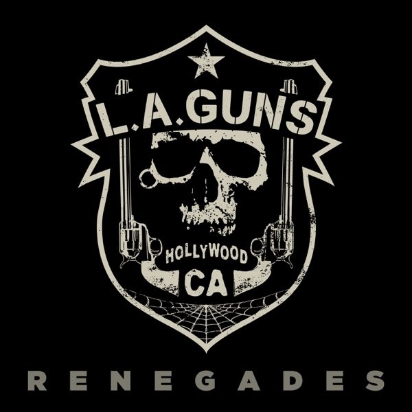 L.A. Guns Renegades, 2020