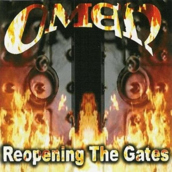 Omen Reopening the Gates, 1997